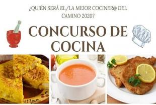 Abiertas las votaciones para los concursos de cocina `Camino 2020´ de Bienvenida