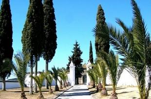 Fuente de Cantos e Higuera la Real también reabren sus cementerios municipales