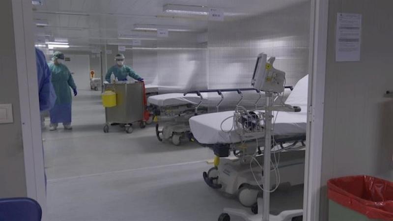 Extremadura alcanza las 500 víctimas por COVID-19 tras sumar tres fallecidos en las últimas 24 horas
