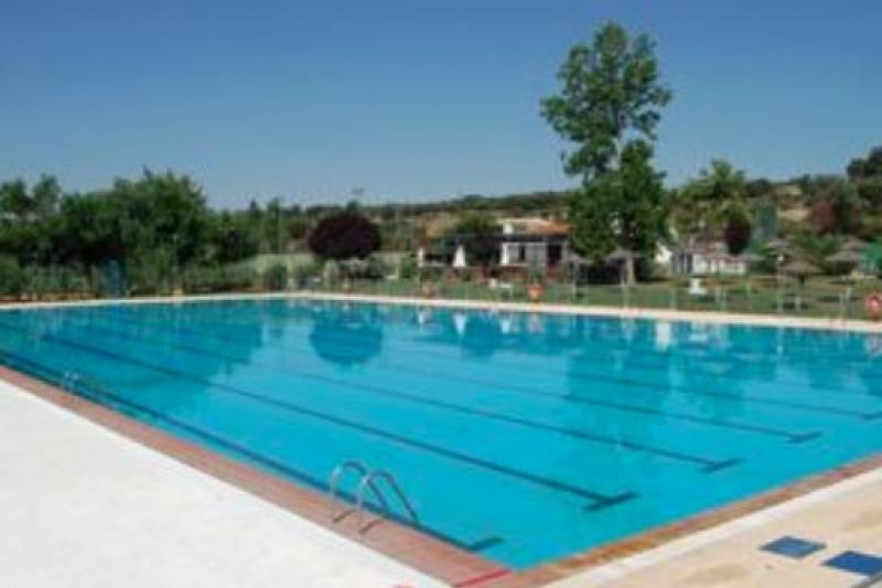 La piscina municipal de Fregenal de la Sierra no abrirá este verano