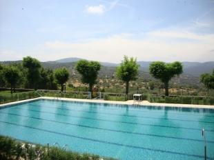 Calera de León sí abrirá su piscina municipal este verano