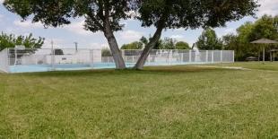 Bienvenida tampoco abrirá la piscina municipal este verano