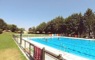 La piscina municipal de Cabeza la Vaca no se abrirá este verano