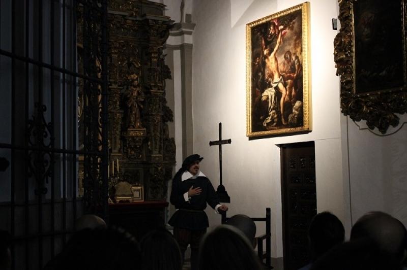 La Diputación concede 31.000 euros a los municipios de la comarca para actividades culturales y fiestas populares