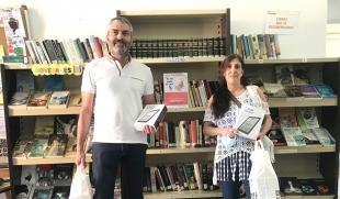 Entregados los premios del concurso de Microrrelatos `Yo me quedo en casa´ en Higuera la Real