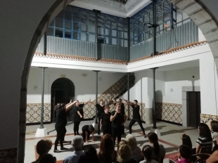 Monesterio y Bodonal acogerán este verano los Talleres Ceres de Teatro del Festival de Mérida