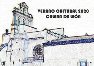 Calera de León presenta una amplia oferta cultural para este verano