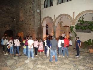 Sí habrá `Noche en Blanco´ en Segura de León
