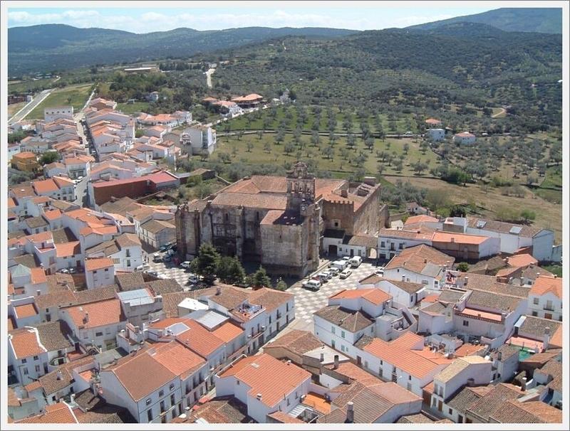 Calera de León reabre mañana sus instalaciones municipales de nuevo
