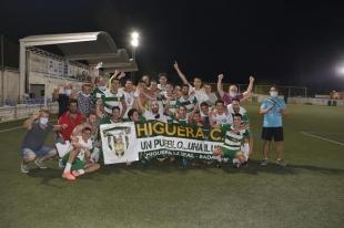 Monesterio e Higuera ganan y jugarán la ronda final por el ascenso de categoría