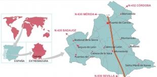 CEDECO-Tentudía ofrece hasta 7.500 euros por empresa en ayudas por el Covid-19