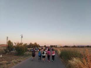 Bienvenida presenta un amplio programa cultural, deportivo y juvenil para lo que resta de verano