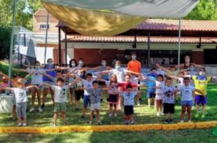El Campamento Urbano de Monesterio mantiene abierto el plazo de inscripción de menores