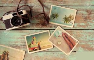 Concurso de fotografía online `Bienvenida en una imagen´