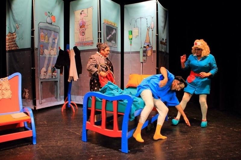 Cultura reparte casi 40.000 euros entre Monesterio, Higuera la Real y Fregenal para la Red de Teatros
