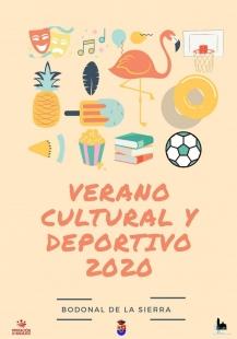 Bodonal presenta un completo agosto cultural que complementa al verano deportivo