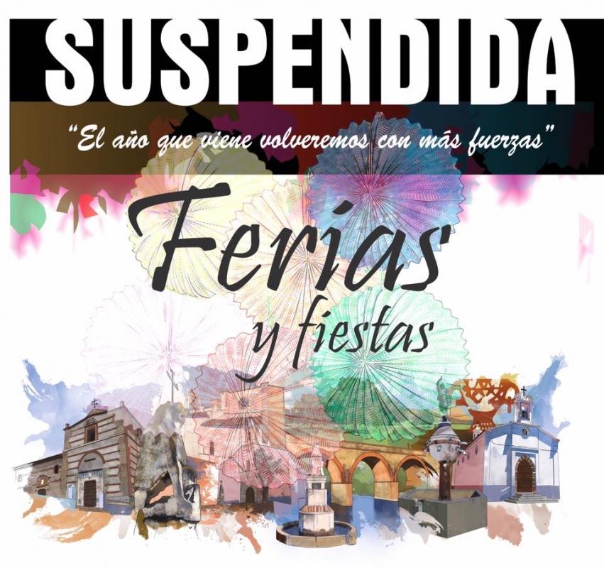 Suspendida la feria y fiestas patronales de Higuera la Real, sin perjuicio de actos religiosos tradicionales o culturales