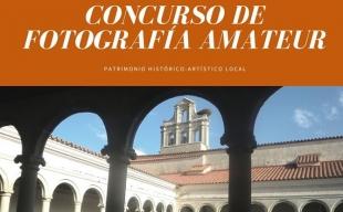 Calera de León convoca un concurso fotográfico amateur para promocionar el patrimonio historico-artístico local