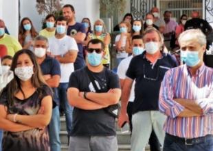 Medio centenar de empresas de Monesterio reciben ayudas directas del ayuntamiento para paliar el impacto del covid-19
