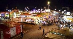 Suspendida la Feria y Fiestas de San Mateo 2020 en Fregenal de la Sierra