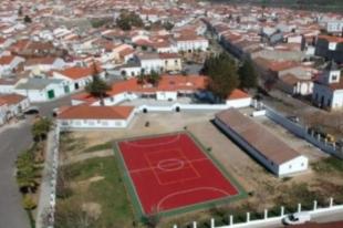 Finalizadas las obras integrales del Colegio El Llano de Monesterio con una inversión de 1.200.000 euros