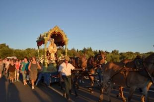 Calera de León presenta una programación especial de las Ferías y Fiestas en honor a la Virgen de Tentudía