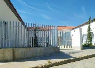 La Plataforma de Contratación publica la licitación de la residencia de mayores de Monesterio