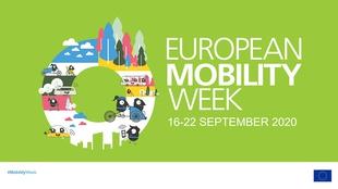 Cabeza la Vaca se une a la Semana Europea de la Movilidad