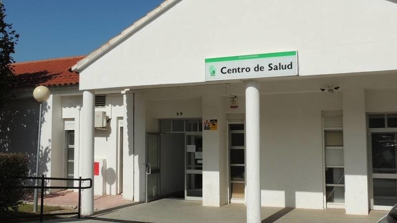 El Centro de Salud de Monesterio notifica ocho altas del foco de covid-19 detectado en agosto