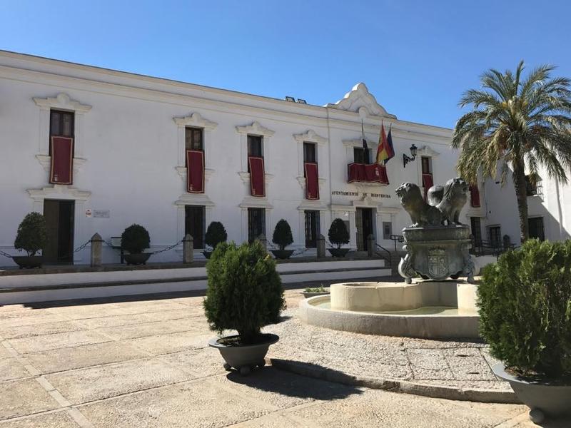 El Ayuntamiento de Bienvenida actualiza la información sobre el covid-19 en la localidad, con 4 casos activos
