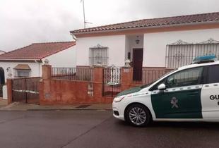 La Guardia Civil ya busca el cuerpo de Manuela Chavero en el lugar señalado por el detenido
