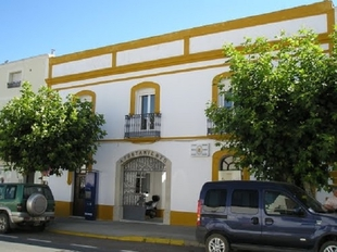 El Ayuntamiento de Monesterio muestra solidaridad y apoyo con la familia de Manuela Chavero