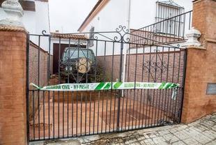 El autor confeso de la muerte de Manuela Chavero pasará hoy a disposición judicial tras reconstruir los hechos