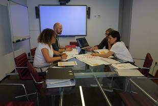 Promedio licita la redacción de proyectos y dirección de obra de la depuradora de aguas residuales de Pallares