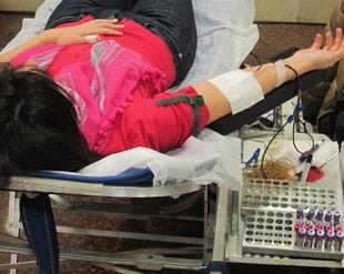 El Banco de Sangre viajará a Calera de León y Montemolín durante el mes de octubre