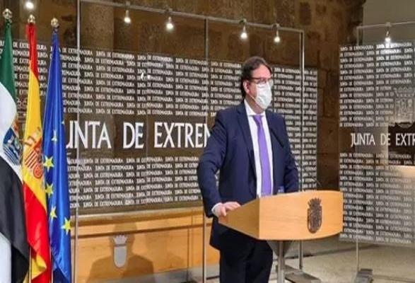 Extremadura limita las reuniones sociales a 6 personas durante los próximos 14 días para frenar contagios de Covid-19