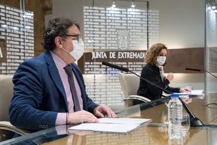 Bienvenida, en un grupo de ocho localidades extremeñas que aplicarán reducción de aforo