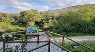 Comenzó la XV Feria de la Castaña en Cabeza la Vaca, que durará hasta el 15 de noviembre