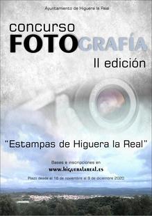 Arranca la II Edición del Concurso de Fotografía `Estampas de Higuera la Real´