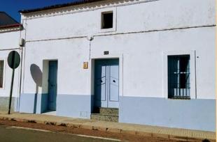El Ayuntamiento de Monesterio rehabilita el edificio almacén de AOEX para convertirlo en Espacio Cultural