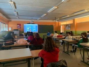El Programa de Prevención de Conductas Adictivas de la Mancomunidad de Tentudía celebraba talleres virtuales con motivo del Día Mundial Sin Alcohol