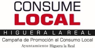 Higuera la Real pone en marcha la campaña CONSUME LOCAL en la que se entregará 10 euros a cada persona empadronada para consumir en la localidad