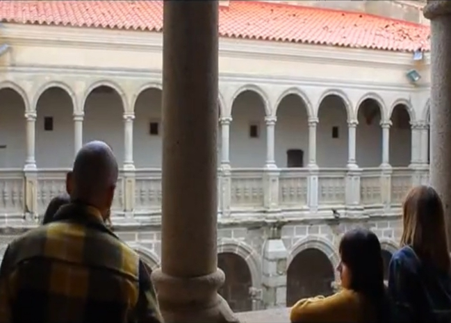 Calera de León lanza su campaña promocional turística para este 2021