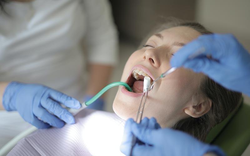 ¿Cuáles son las precauciones anti Covid que toman las clínicas dentales?