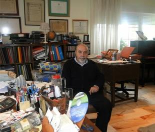 El pasado jueves fallecía D. Manuel Jesús García Garrido, hijo predilecto de Fuente de Cantos desde 1973