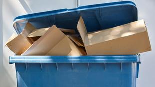 La Mancomunidad de Tentudía asumirá la retirada de papel y cartón de los contenedores