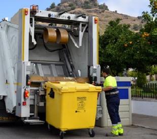 La Mancomunidad de Tentudía publica las bases para crear una bolsa de trabajo de conductor-operario del servicio de recogida de residuos