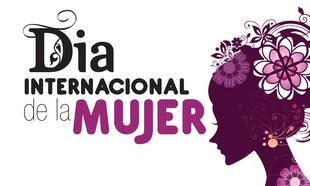 Convocado en Fuentes de León el Concurso Cartel Anunciador del Día Internacional de la Mujer