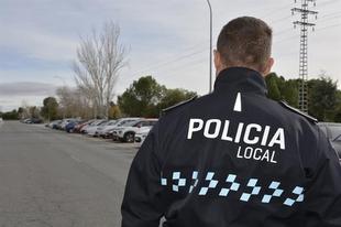 El BOP publicaba las bases para la provisión de dos plazas de Agentes de Policía Local en Fuentes de León