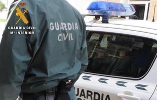 La Guardia Civil realiza una operación antidroga en Fuente de Cantos con varios registros y detenciones